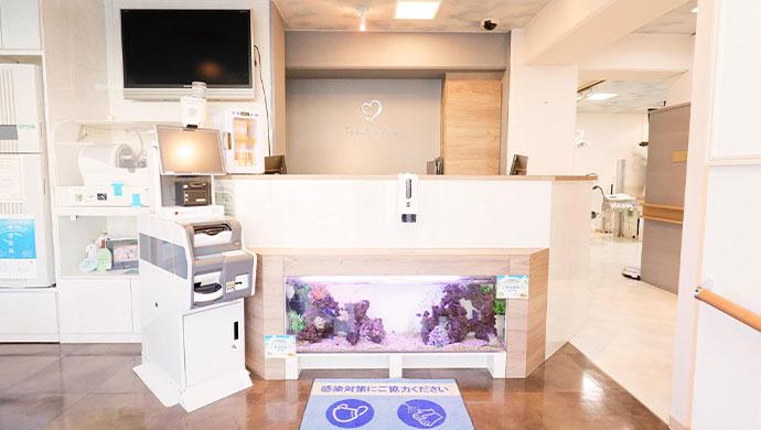 ティースホワイト横浜すずき歯科医院photo